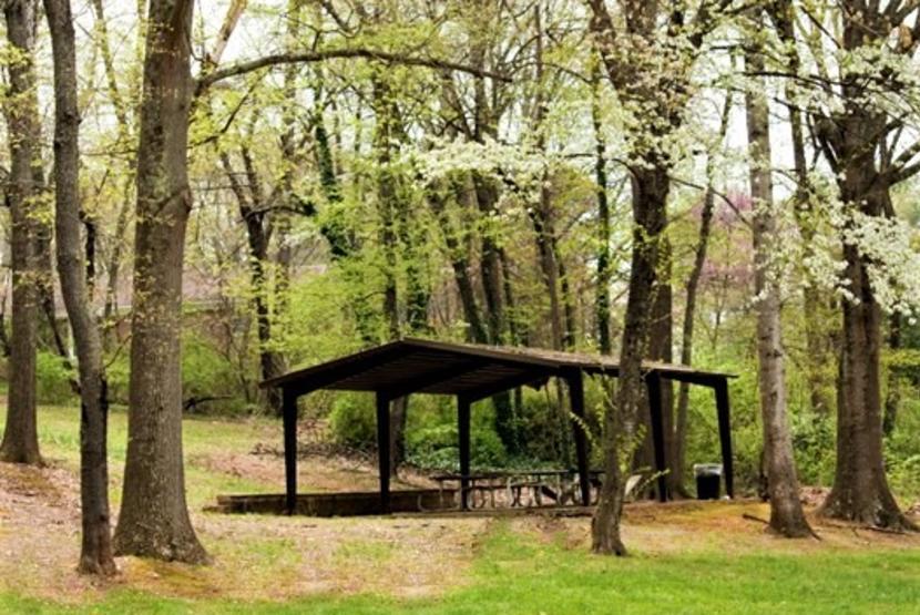 Hickory Optimist Park