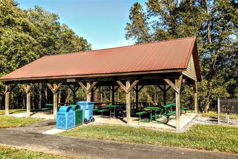 Claremont City Park