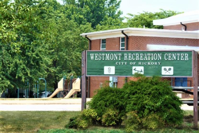 Westmont Recreation Park