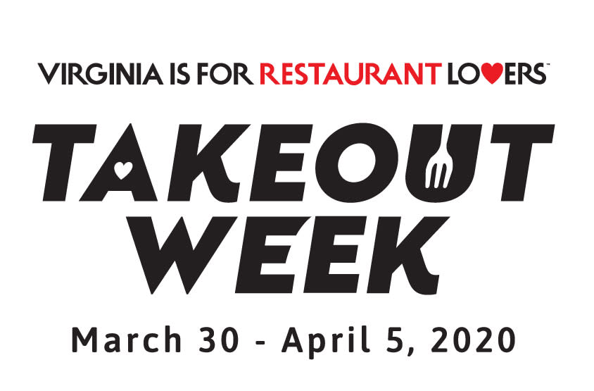 Virginia is for Restaurant Lovers