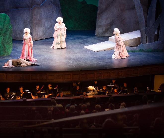 Opera Roanoke