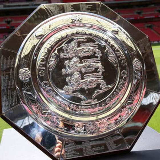 FA Community Shield Liverpool v Man City New Orleans Watch Party