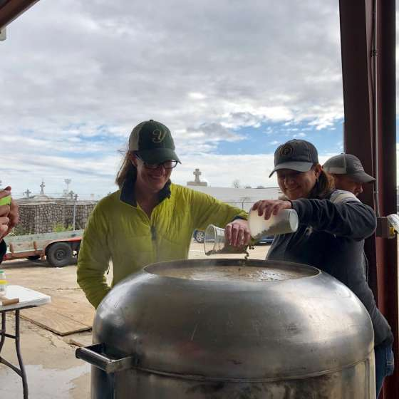 Learn to Homebrew Day