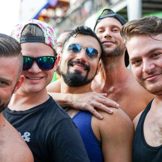 Southern Decadence