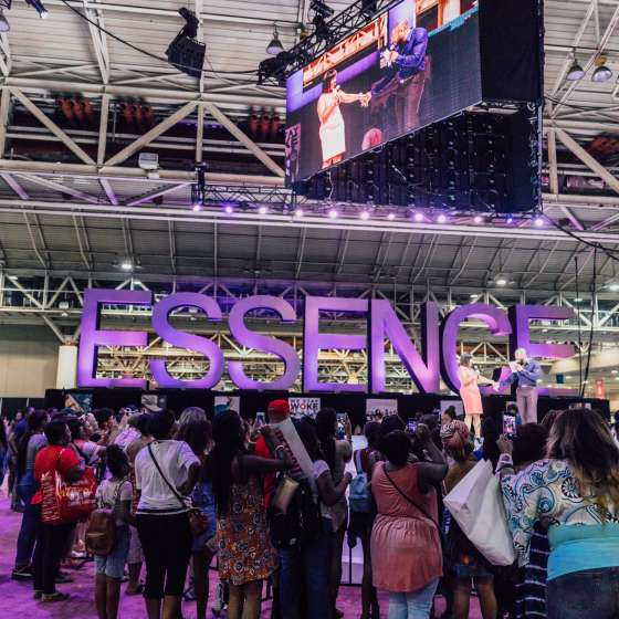 ESSENCE Festival® Presented By Coca-Cola®