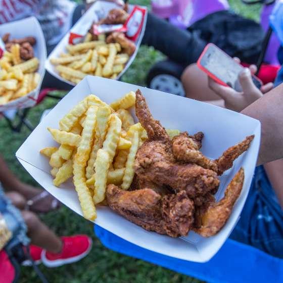 National Fried Chicken Fest