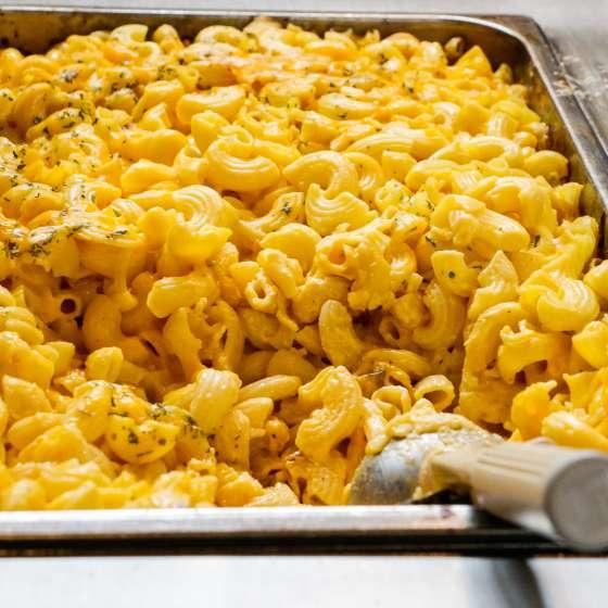 NOLA Mac n Cheese Fest