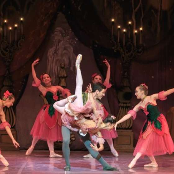 Delta Festival Ballet