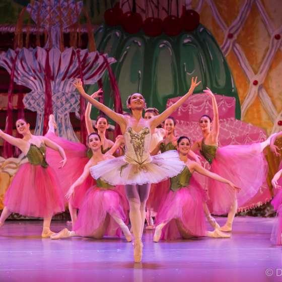 New Orleans Ballet Theatre