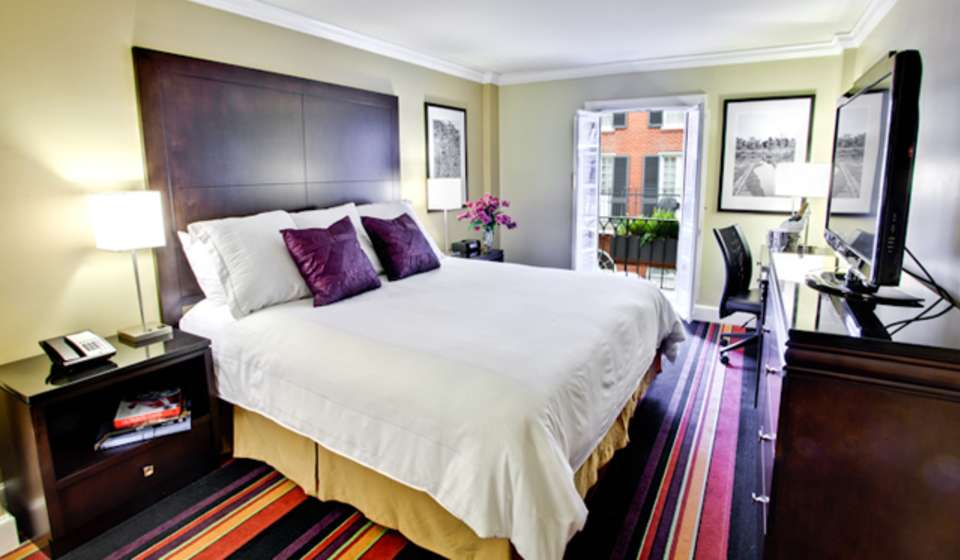 Hotel Le Marais, New Orleans Hotel Collection