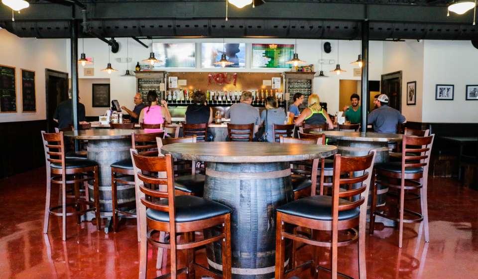 NOLA Brewery & Tap Room