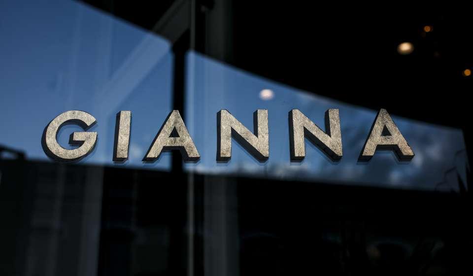 Gianna Restaurant