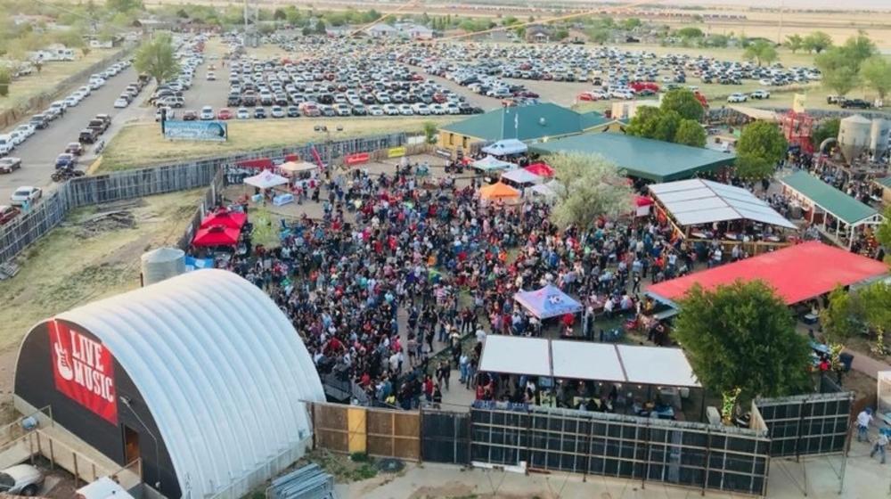 Starlight Ranch Event Center photo