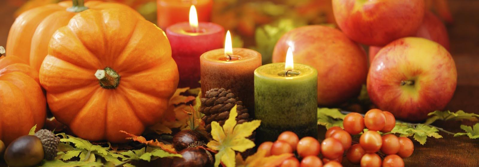 Thanksgiving-Holiday Events