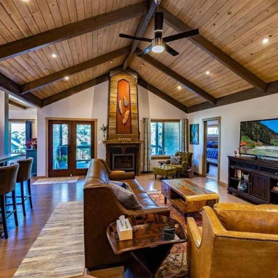 Durango Vacation Rental - Edgemont Highlands