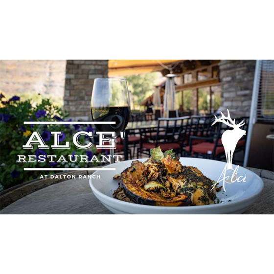 Alce Restaurant