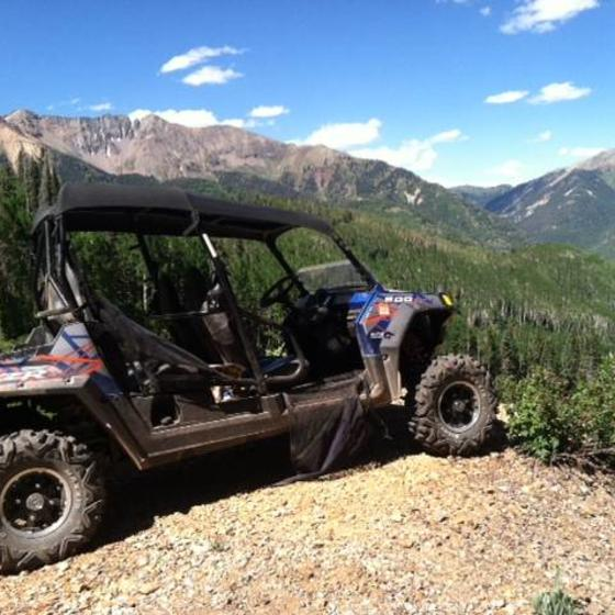 Altitude_ATV_Rentals_Durango_Vallecito_Colorado_Four_Wheeling_Bayfield_1