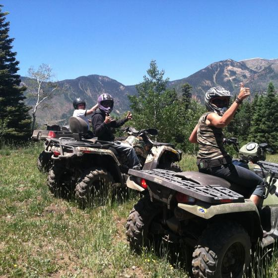 Altitude_ATV_Rentals_Durango_Vallecito_Colorado_Four_Wheeling_Bayfield_2
