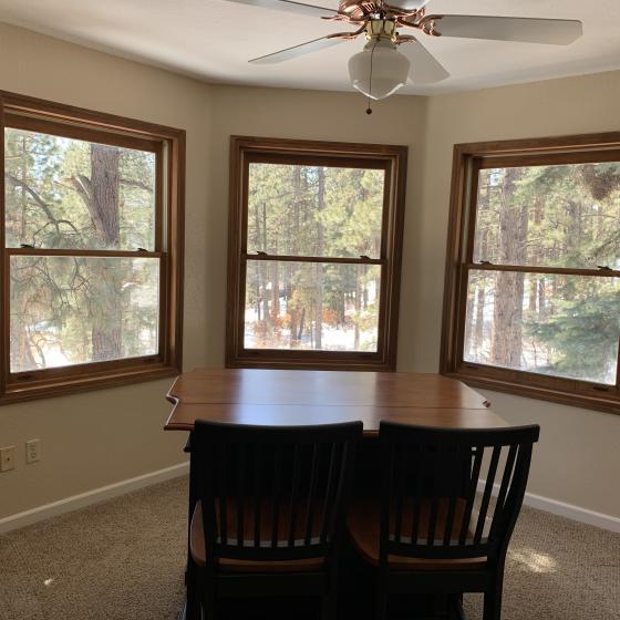 Aspen Sitting Room