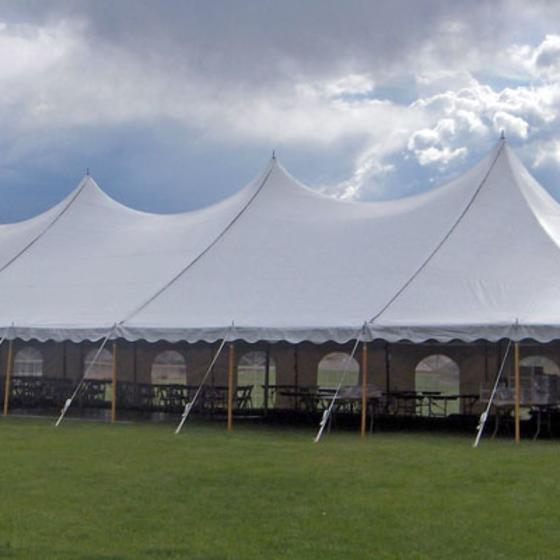 Tents and more!