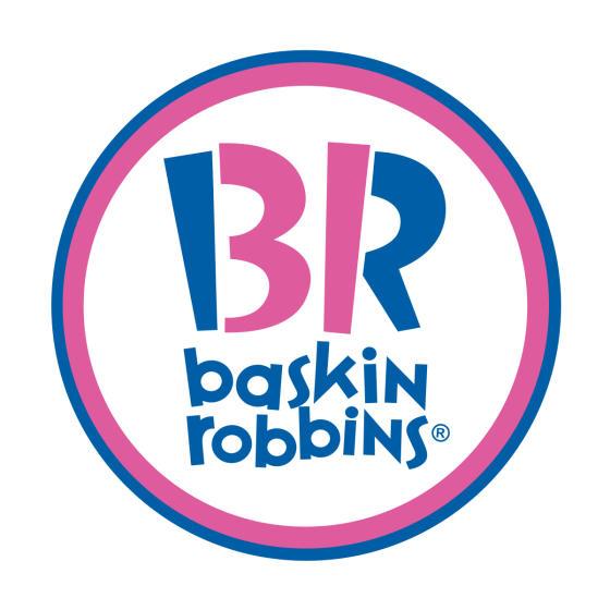 Baskin Robbin Short Logo