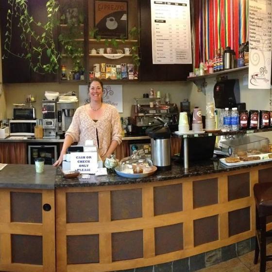 Crossroads Coffee