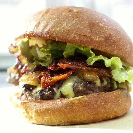 Harvest_Grill_Burger