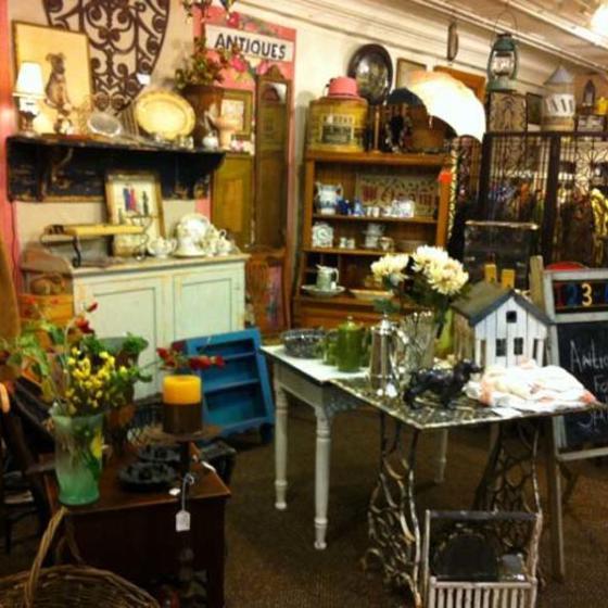 Durango Antique Market