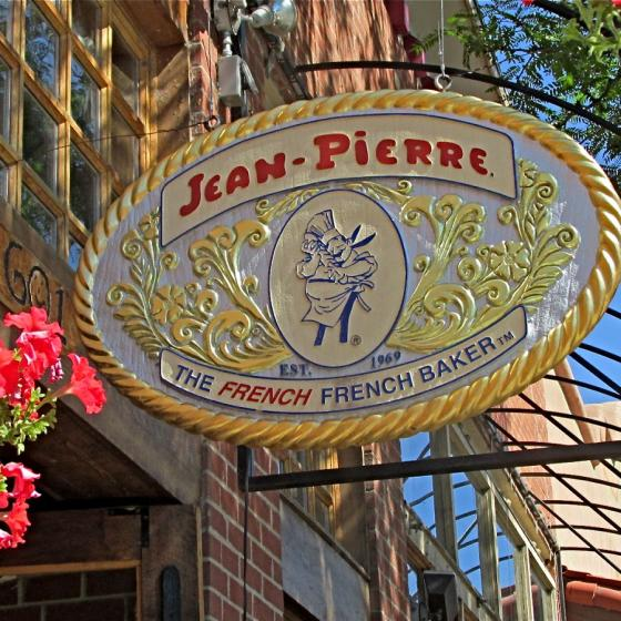 Jean Pierre Sign