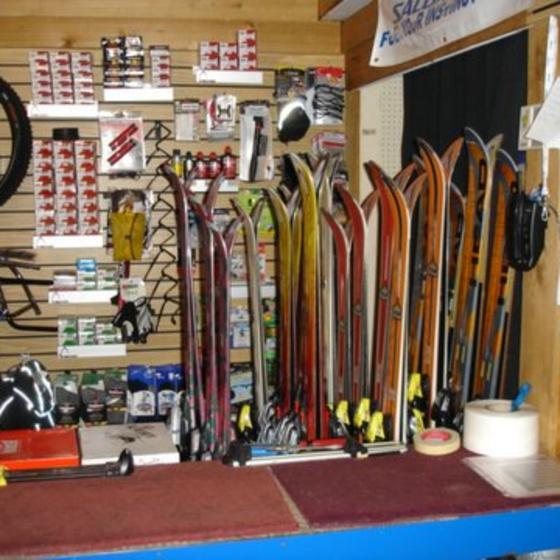 Cliffside Ski & Sport