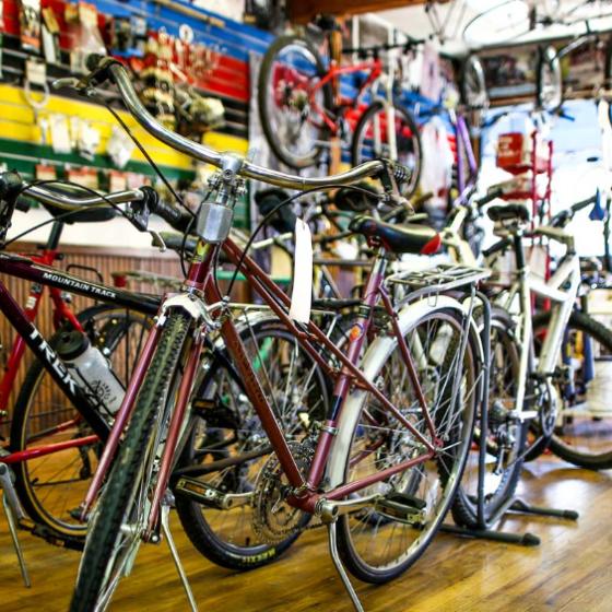 Durango Cyclery