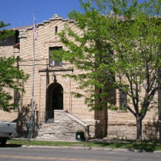 Elks Lodge Museum