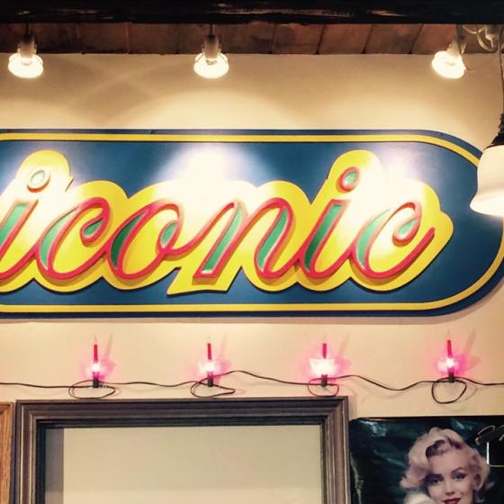 Iconic Vintage Boutique
