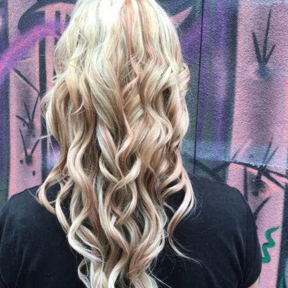 Incognito Hair Salon
