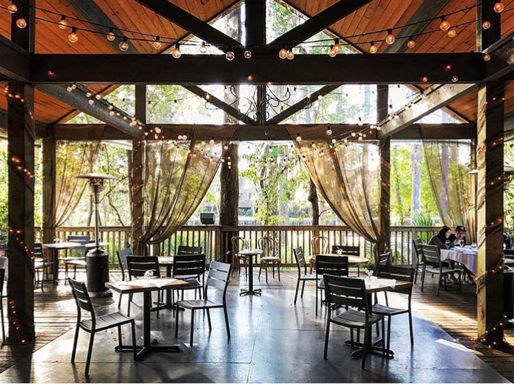 Dining - Palmettos on the Bayou IG @l_happy_hsu