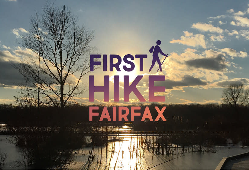 First Hike Fairfax
