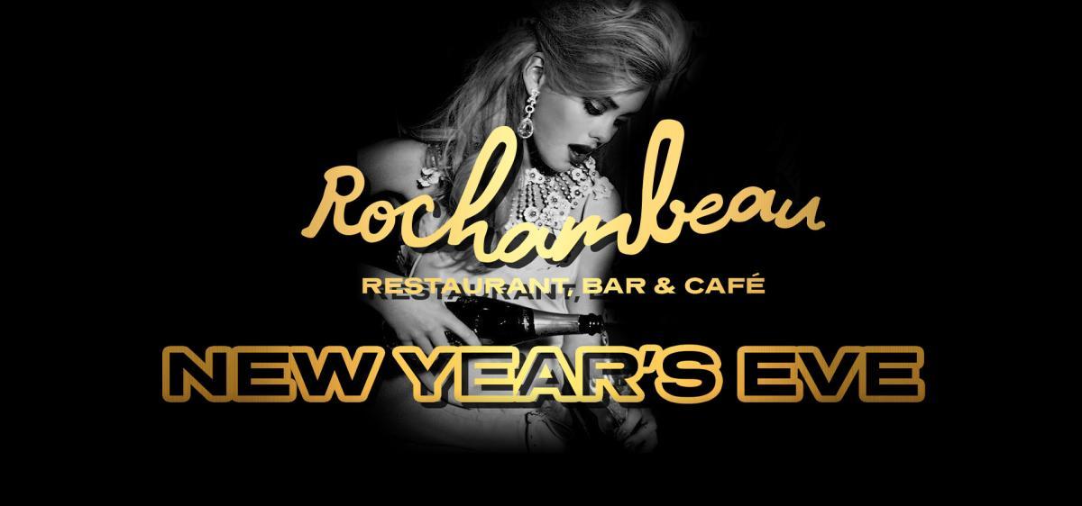 Rochambeau New Years Eve