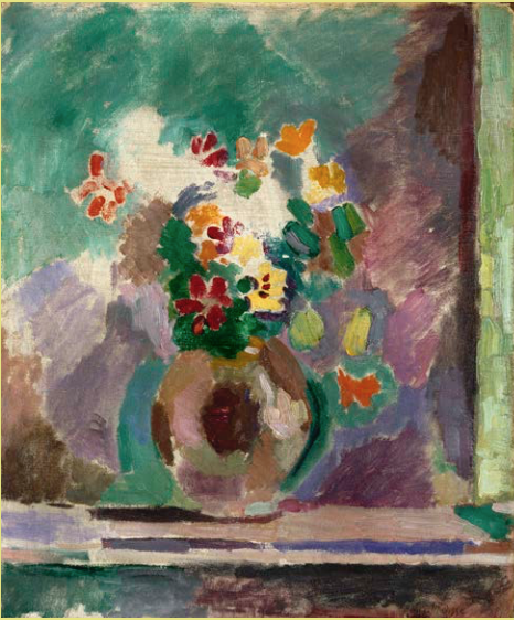 Monet to Matisse