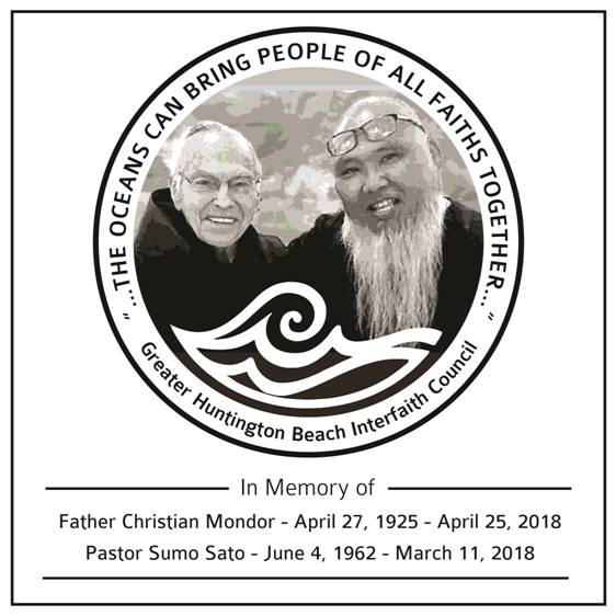 Blessing of the waves 2018
