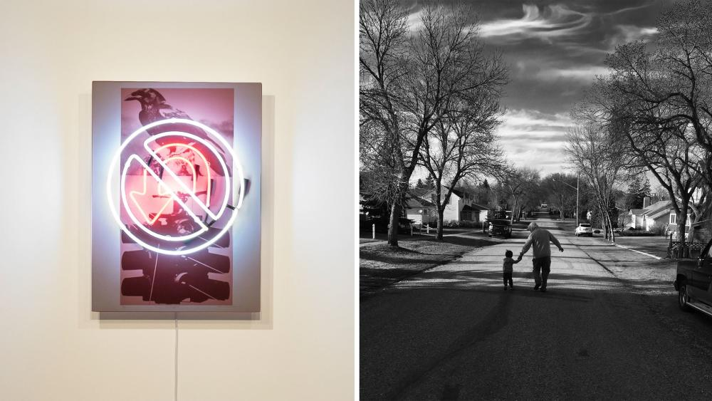 Art Gallery of Southwestern Manitoba Photovoice Project