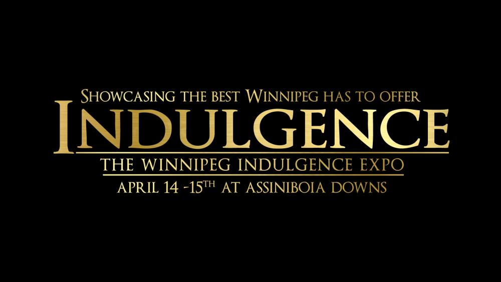 Winnipeg Indulgence Expo_Assiniboia Downs