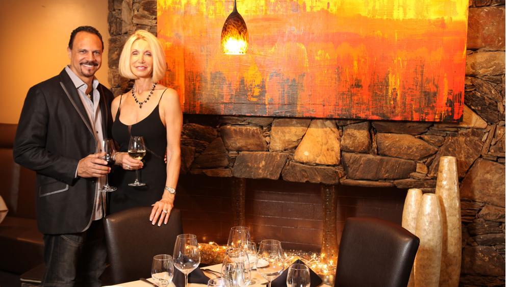 Gluten-Free Restaurants in Greater Palm Springs