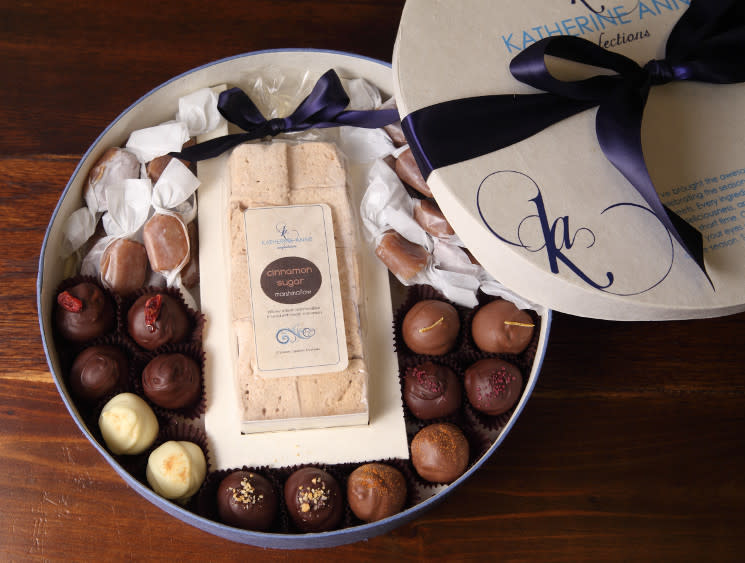 Katherine Anne Confections Chocolates