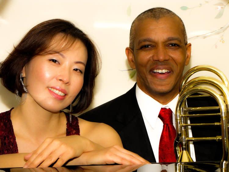 Heritage Duo Ensemble