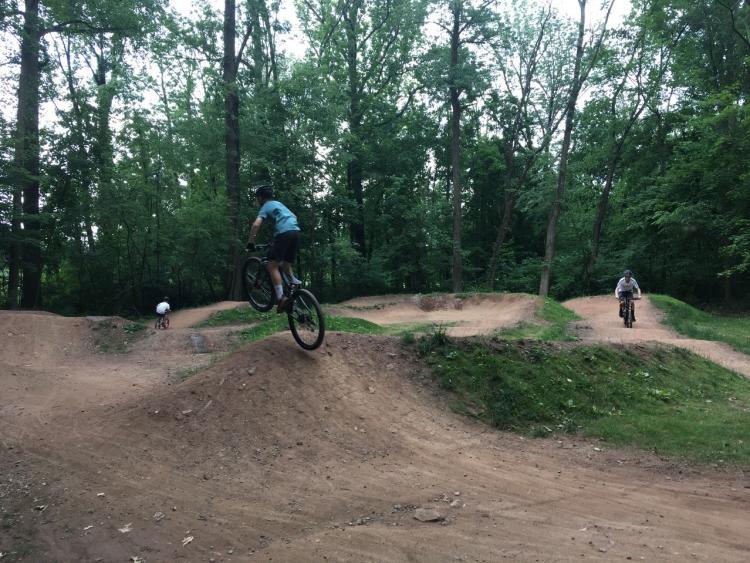 Doylestown Pump Track