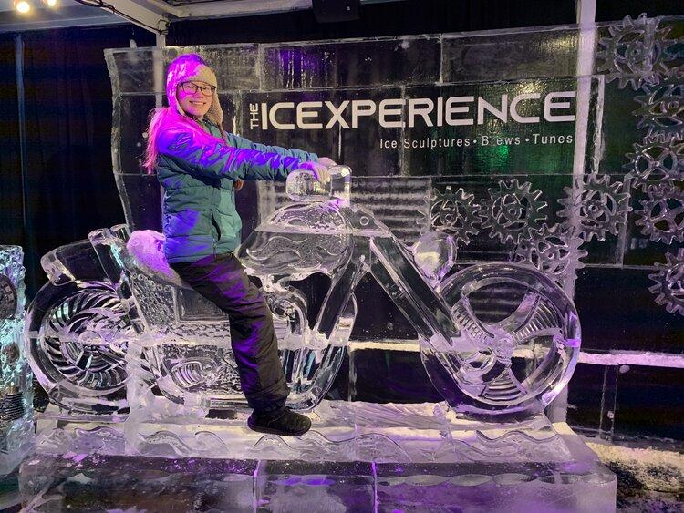 Ice Xperience