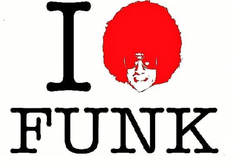 i heart funk