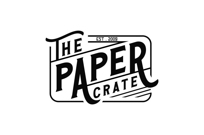 The Paper Crate
