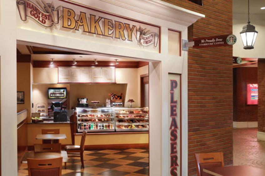 Falcon Bakery