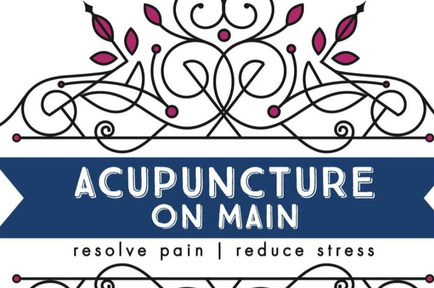 Acupuncture on Main